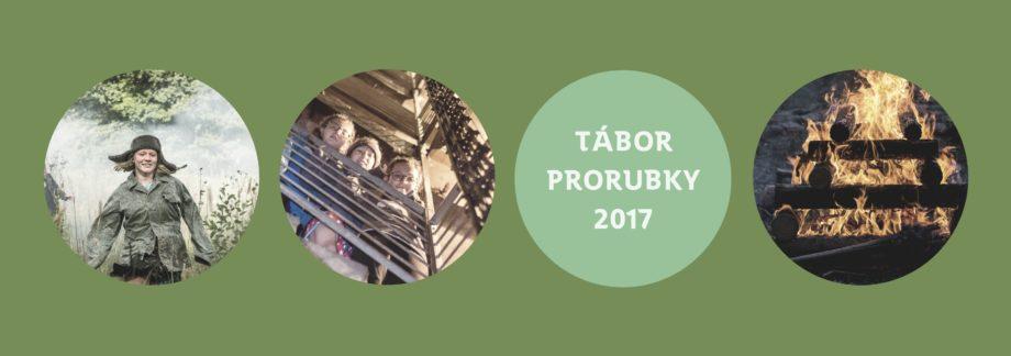 Tábor Prorubky 2017