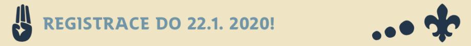 Informačník leden + únor 2020